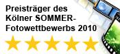 Preisträger des Kölner SOMMER-Fotowettbewerbs 2010