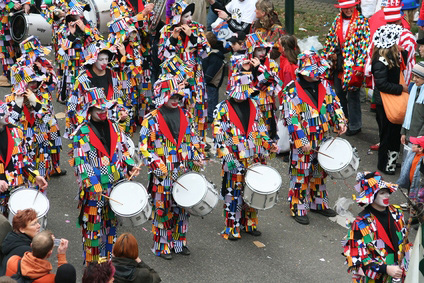 Karneval Koeln