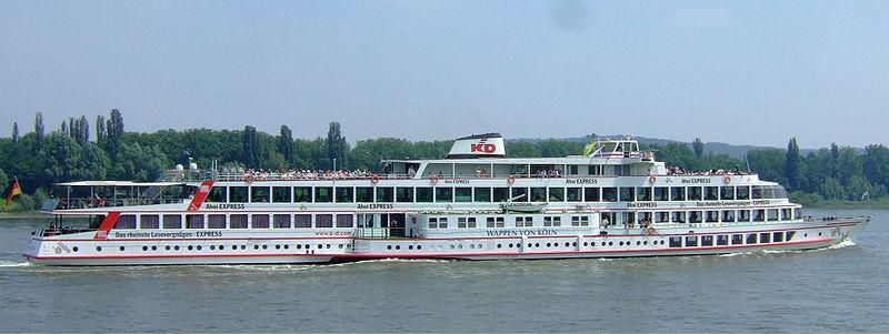 Kd Schiffe Köln