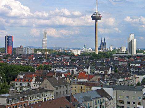 Ehrenfeld - © Superbass / CC-BY-SA-3.0 (via Wikimedia Commons) / Zum Vergrößern auf das Bild klicken
