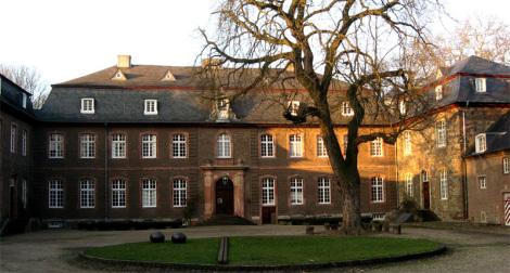 Schloss Wahn - Foto: WP-User: Gordito1869 - GNU-FDL / Zum Vergrößern auf das Bild klicken