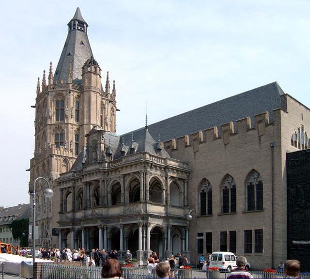 Architektur Köln architektur in köln