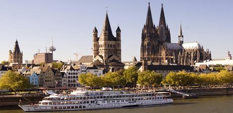 Sehenswürdigkeiten Köln - Quelle: fotolia.de