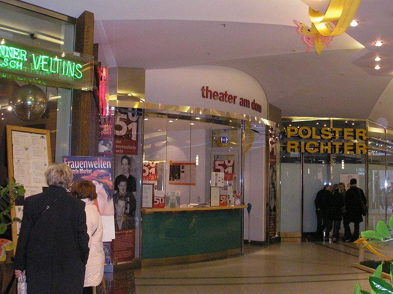 Dom Theater Köln