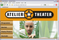 Screenshot Atelier-Theater in Köln