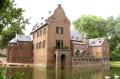 Burg Bergerhausen - WP-User: Tohma - GNU-FDL / Zum Vergrößern auf das Bild klicken