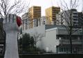 Wohnhäuser Chorweiler - Foto: Elke Wetzig - GNU-FDL / Zum Vergrößern auf das Bild klicken