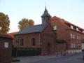 Cohnenhof Kapelle - Foto: WP-User: NiclasSt - CC BY-SA 3.0 / Zum Vergrößern auf das Bild klicken