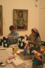 Expressionisten-Wekstatt - Bild: Käthe Kollwitz Museum / Zum Vergrößern auf das Bild klicken