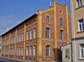 Ehem. Fabrikgebäude Fa. Hagen - Foto: WP-User: Rolf H. - Public Domain / Zum Vergrößern auf das Bild klicken