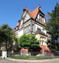 Haus in der Kitschburger Str. 1 - Foto: Horsch Willi - GNU-FDL / Zum Vergrößern auf das Bild klicken