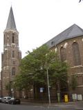 Kirche Dionysius - Foto: WP-User: A.Savin - GNU-FDL / Zum Vergrößern auf das Bild klicken