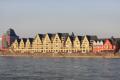 Köln Südtstadt - Quelle: fotolia / Zum Vergrößern auf das Bild klicken
