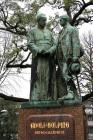 Kolpingdenkmal - Foto: Lothar Spurzem - Lizenz:  CC BY-SA 2.0 / Zum Vergrößern auf das Bild klicken