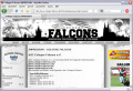 Screenshot Cologne Falcons