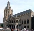 Rathaus in Köln - Foto von Wikipedia-User: Arminia - Lizenz: GNU-FDL / Zum Vergrößern auf das Bild klicken