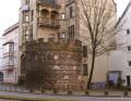 Römerturm - Foto: Hans Peter Schaefer - Lizenz: GNU-FDL / Zum Vergrößern auf das Bild klicken