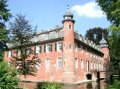 Schloss Gymnich in Erftstadt - Foto: WP-User: Tohma (talk) - Lizenz: GNU-FDL