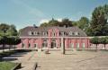 Schloss Oberhausen - Lizenz: GNU-FDL - Quelle: Wikipedia
