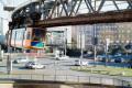 Schwebebahn Wuppertal - Quelle: fotolia.de