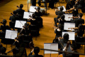 Sinfonie Orchester - Quelle: fotolia.de / Zum Vergrößern auf das Bild klicken