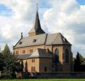 Pfarrkirche St. Margaretha - Foto: WP-User: Journey234 - Public Domain / Zum Vergrößern auf das Bild klicken