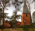 Kirche St. Maria Königin - Foto: Elke Wetzig - GNU-FDL / Zum Vergrößern auf das Bild klicken