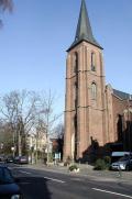 St. Maternus - Foto: Horsch, Willy - GNU-FDL / Zum Vergrößern auf das Bild klicken