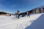Wintersport im Ridnauntal / Zum Vergrößern auf das Bild klicken