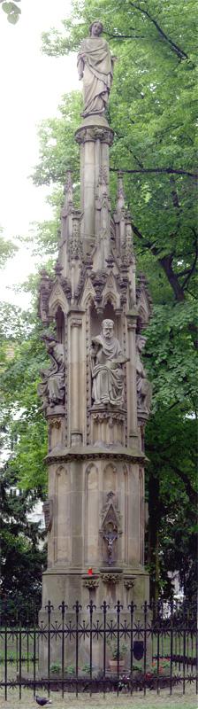 Denkmäler Köln