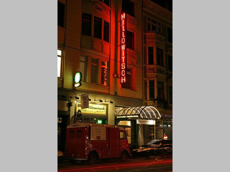 Millowitsch Köln