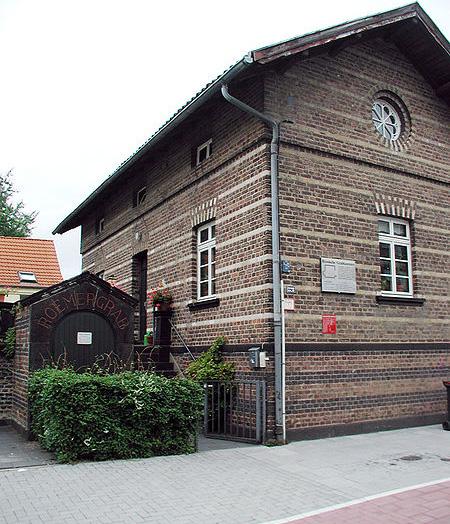 Polizeiwache Köln Weiden