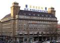 Hotel Handelshof Essen - Foto: Wikipedia-User: Baikonur - Lizenz: GNU-FDL