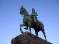 Reiterdenkmal König Friedrich Willhelm III - Quelle: fotolia.de